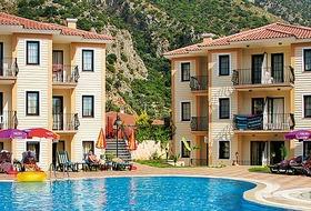 Hotel Marcan