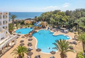 Hotel Marhaba Royal Salem