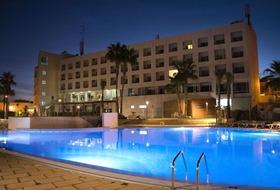 Hotel Maria Nova Lounge