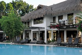 Hotel Maribago Bluewater Beach Resort