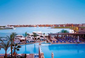 Hotel Marina Lodge at Port Ghalib