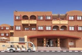 Hotel Marina View Port Ghalib