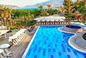 Hotel Maritim Club Alantur
