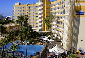 Hotel Maritim Playa Aparthotel