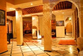 Hotel Marrakech House