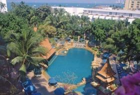 Hotel Marriott Pattaya Resort