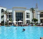 Hotel Marriott Renaissance Golden View Beach w Sharm El Sheikh