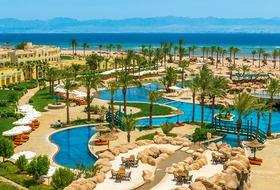 Hotel Marriott Taba Heights Beach Resort