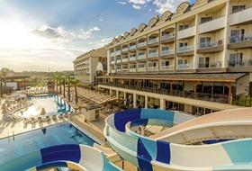 Hotel Mary Palace