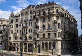 Hotel Matyas
