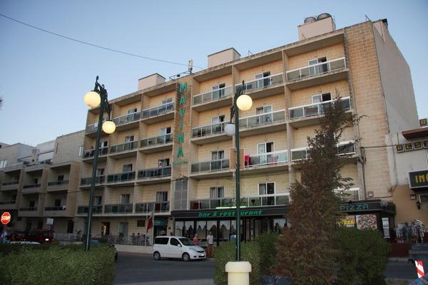 Hotel Mavina
