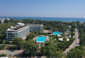 Hotel Maya World