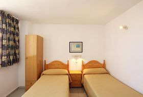Hotel Mayra Apartamenty