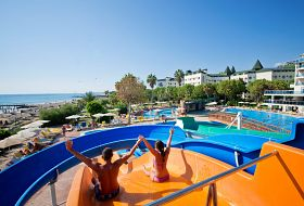 Hotel MC Park Resort