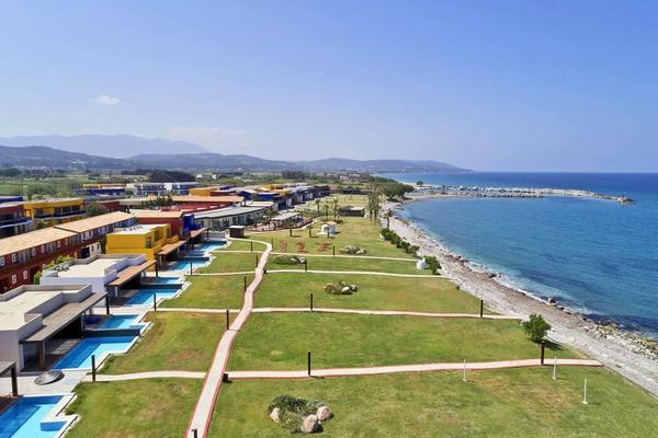 Hotel Medblue Fanes