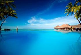Hotel Medhufushi Island Resort