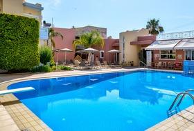 Hotel Mediterranea Apartments