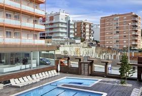 Hotel Mediterranean Sand
