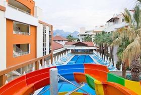 Hotel Melisa Garden