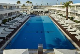 Hotel Melpo Antia