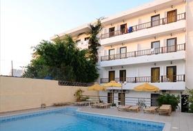 Hotel Melpo