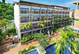 Hotel Mercure Krabi Deevana