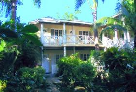 Hotel Merril's I Beach Resort