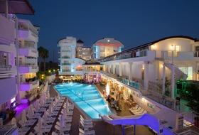 Hotel Merve Sun