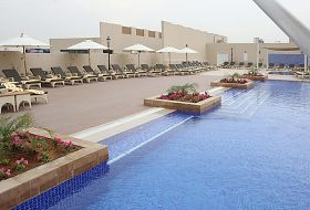 Hotel Metropolitan Hotel Dubai