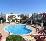 Hotel Mexicana Sharm Resort w Sharm El Sheikh
