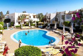 Hotel Mexicana Sharm Resort