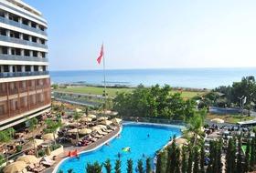Hotel Michell Hotel & Spa