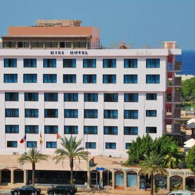 Hotel Mina Aqaba
