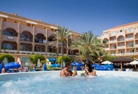 Hotel Mirador Maspalomas Dunas