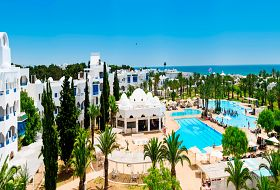 Hotel Mirage Beach Club Hammamet