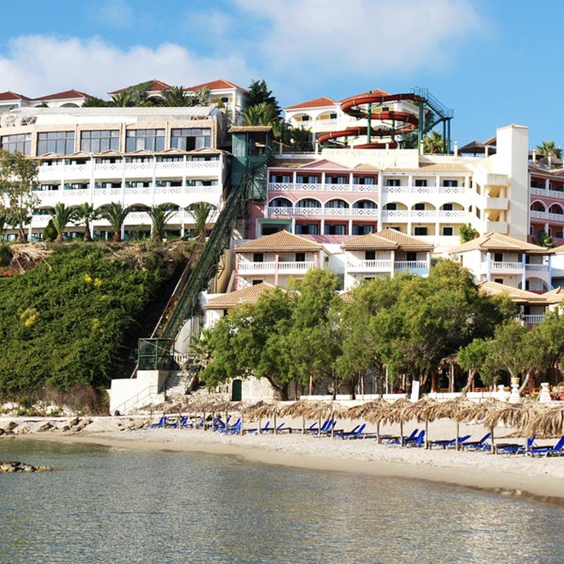 Hotel Miro Zante Imperial Resort & Waterpark