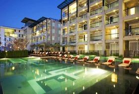 Hotel Modus Pattaya Resort