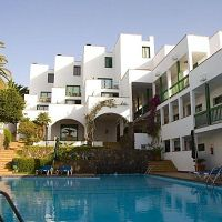 Hotel Monte del Mar