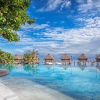 Hotel Moorea Pearl Resort