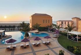 Hotel Movenpick Jumeirah Beach