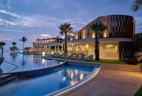 Hotel Movenpick Siam Na Jomtien Pattaya