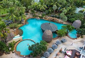Hotel Movenpick Villas & Spa Karon Beach
