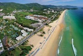 Hotel Movenpick Villas & Spa Karon Beach