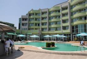 Hotel MPM Arsena
