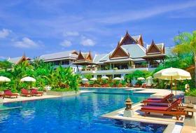 Hotel Mukdara Beach