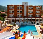 Hotel Munamar Beach Resort w Icmeler