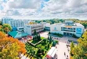 Hotel Muszelka - Sanatorium