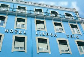 Hotel My Story Tejo