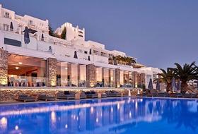 Hotel Myconian Ambassador Thalasso Spa