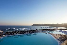Hotel Myconian Imperial Resort
